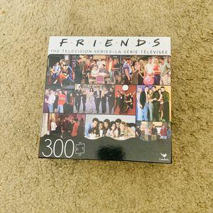FRIENDS puzzle game for Sale in Costa Mesa, CA