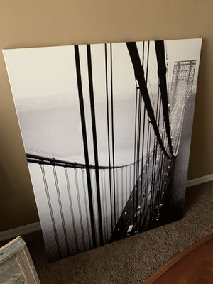 Canvas Photo for Sale in St. Cloud, FL