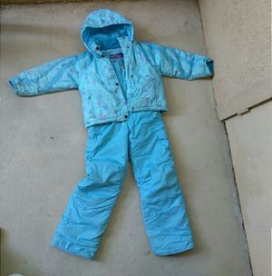 Girls Snow Suit Outfit & Boots for Sale in Temecula, CA