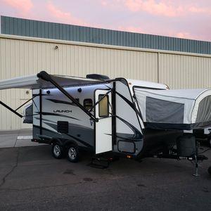 2018 starcraft 187TB, Hybrid Travel Trailer for Sale in Mesa, AZ