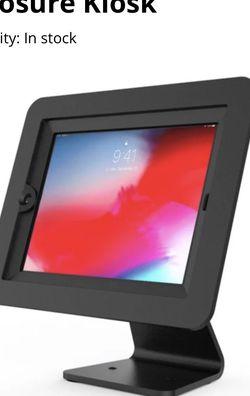 Maclocks iPad Air Enclosure Kiosk for Sale in Anaheim,  CA