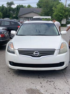 2009 Nissan Altima full loaded for Sale in Nashville, TN