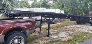 2015 big tex car/trailer hauler for Sale in Miami, FL