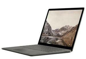 Microsoft Surface Laptop, Model 1769 (DAG-00003) Graphite Gold, Intel i5, 8GB RAM, 256GB SSD, Win10S (Renewed) for Sale in Fayetteville, NC