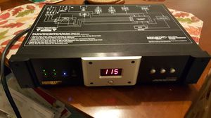 Monster HTS 3600 Home Theater 10 outlet Reference Power Center Surge Protector for Sale in Miami, FL