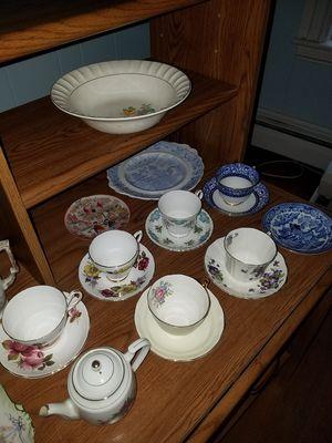 59 Antique China for Sale in Boston, MA