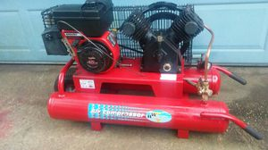 Air Compressor gas 4.5 for Sale in Houston, TX