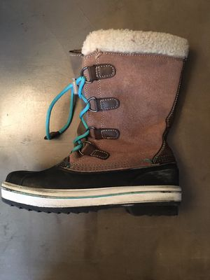 Girl Winter Boots for Sale in Davidson, NC