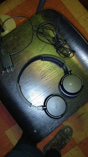 ONN Wireless headphones new for Sale in Washington, DC