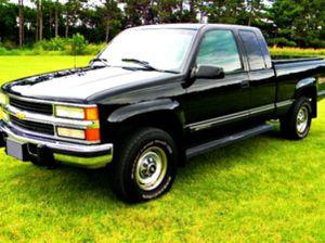 Price$6OO Chevrolet Silverado 96 for Sale in Carrollton, TX