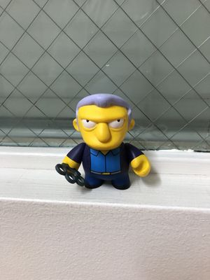 Simpson's fat Tony action figure for Sale in San Diego, CA