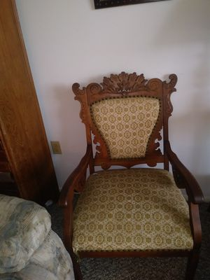Another chair antique for Sale in Bradenton, FL