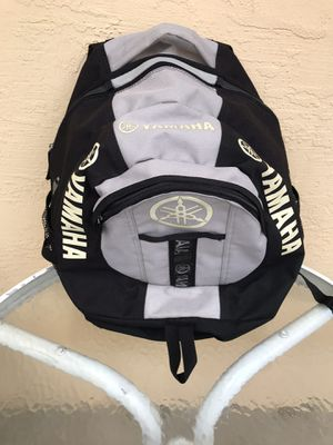 Yamaha Backpack . Rare ! for Sale in Alameda, CA