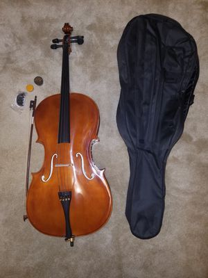 Cello - never used for Sale in Los Angeles, CA