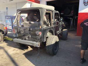 Jeep tj for Sale in Miami, FL