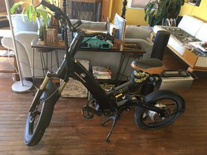 A2B electric bicycle for Sale in Hayward, CA