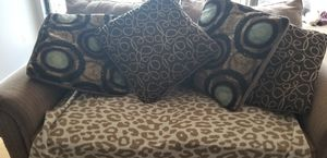 Couch set (2-seater/3-seater) for Sale in Rockville, MD