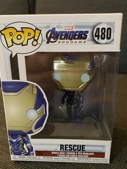 Rescue Funko Pop - Endgame for Sale in Orlando,  FL