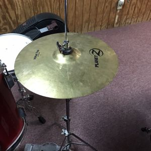 Cymbal Hit hats for Sale in Wallingford, CT