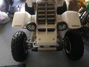 Atv banshee for Sale in Boyds, MD