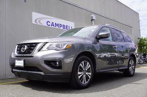 2019 Nissan Pathfinder for Sale in Edmonds, WA