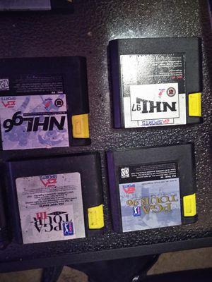 Sega and Sega Genesis games for Sale in Wichita, KS