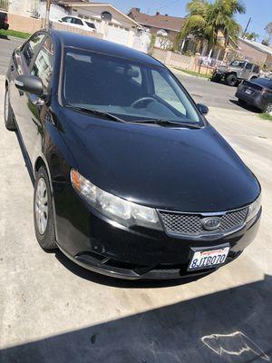 Kia Forte for Sale in Santa Ana, CA