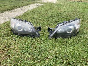 2008-2014 Impreza/wrx headlights for Sale in New Castle, DE