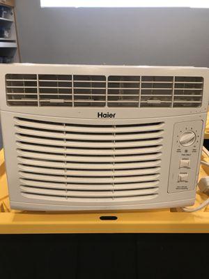 Haier Window AC - White for Sale in Kirkland, WA