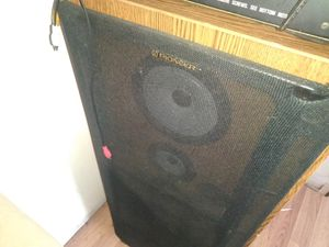 Stereo system for Sale in Broadway, NC