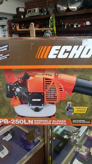 Blower for Sale in Durham, NC