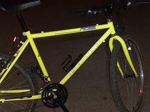 Ross - Mt. KATAHDIN mountain bike for Sale in Stockton, CA