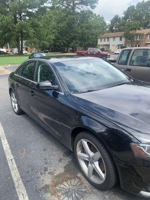 Audi A4 Quattro premium for Sale in Newport News, VA