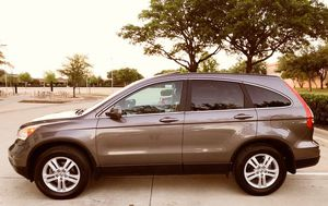 2010 HONDA CRV / NO LEAKS for Sale in Fort Worth, TX