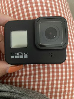 GoPro Hero 8 for Sale in Scottsdale, AZ