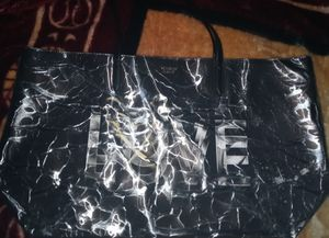 "Victoria Secret ""Love"" Tote Bag for Sale in Obetz, OH"