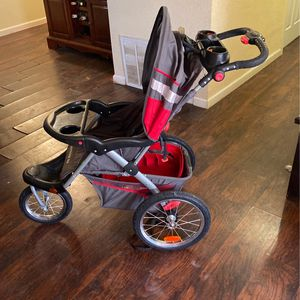 Baby Stroller With MP3 Speakers for Sale in San Antonio, TX