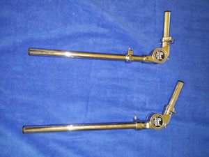 Pearl TH-1030 Gyro lock 1030 Series Tom Holder Arm for Sale in Fort Worth, TX