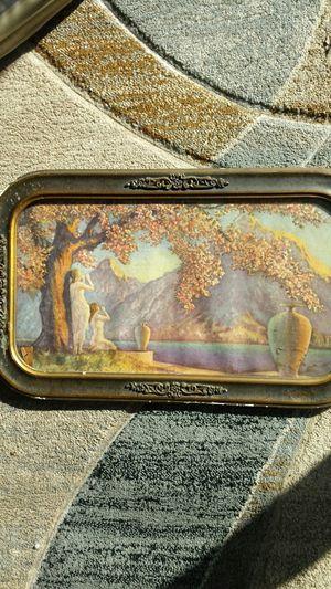 Antique Frame and Potrait for Sale in Fairfax, VA
