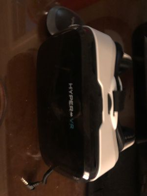 VR headset for Sale in Fort Worth, TX