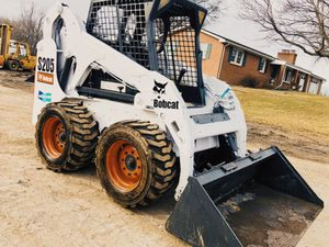 $3OOO Price URGENT For sale BOBCAT SKID STEER for Sale in Pasadena, CA