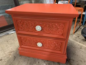 Night Stand/End Table for Sale in Nashville, TN