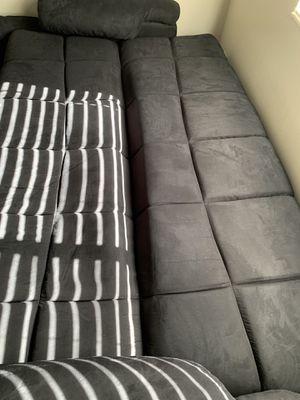 Futon bed/sofa for Sale in Santa Clara, CA