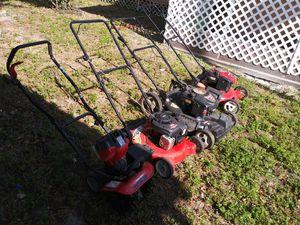 4 lawn mowers for Sale in Largo, FL