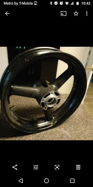 Hayabusa Wheel for Sale in College Park, GA