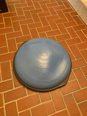 Bosu ball for Sale in Cary, NC