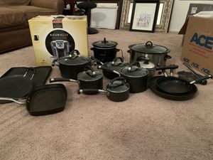 Cookware and Keurig 2.0 for Sale in San Diego, CA
