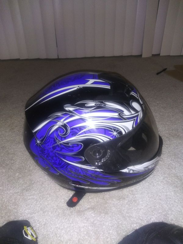 Motorcycle protective equipment