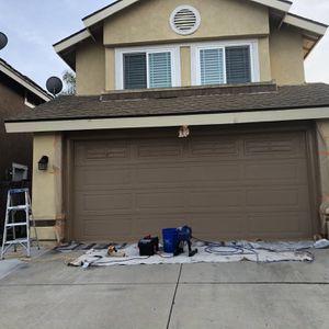 Garage Door Paint 🎨 for Sale in Fullerton, CA