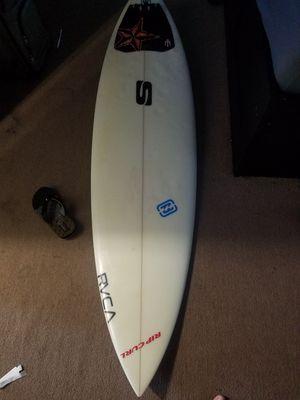 6'0 surfboard for sale for Sale in Seminole, FL